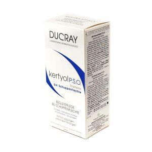 DucrayKertyol P.S.O. ketoreducirajući šampon