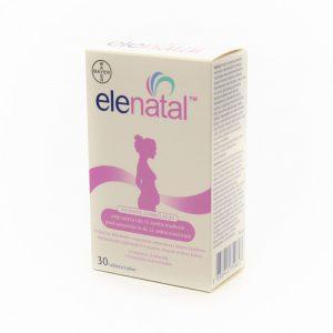 Elevit Elenatal, 30 tableta