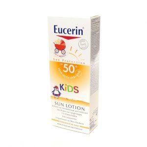 Eucerin® Losion za zaštitu od sunca za djecu SPF 50+