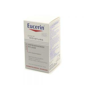 Eucerin Men Osvježavajuća njega Deep Moisture, 50 mL
