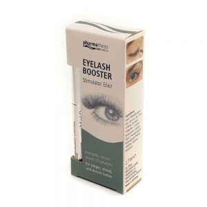 Eyelash booster, 2,7ml