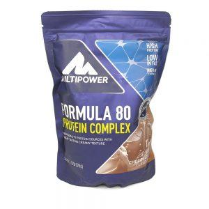 Multipower Formula 80, refill 500 g