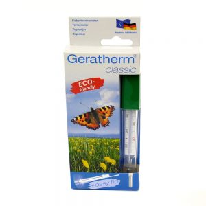 Toplomjer Geratherm Classic ECO