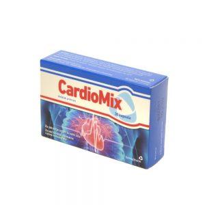 Hamapharm CardioMix, 30 kapsula