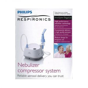 Philips Inhalator Innospire Elegance