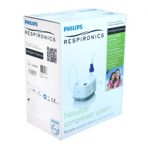 Philips Inhalator Innospire Essence