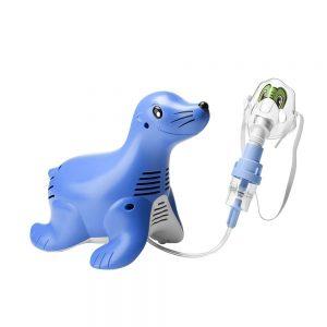 Philips Inhalator Sami tuljan