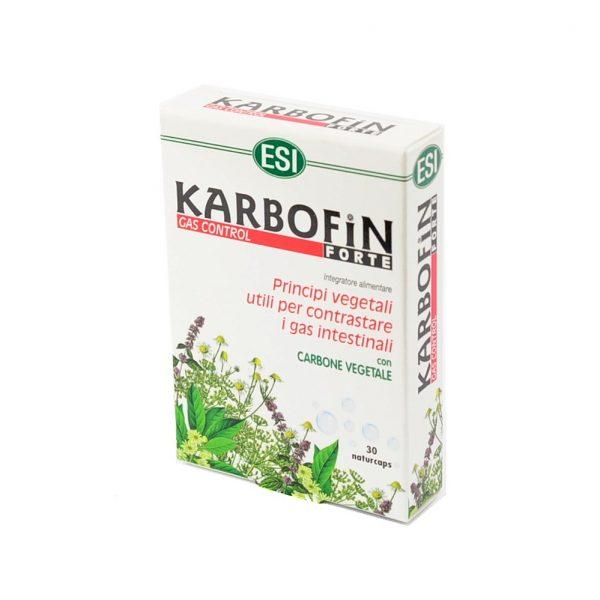 Karbofin Forte, 30 kapsula