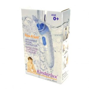 Kinderlux električni aspirator