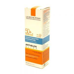 La Roche-Posay Anthelios Ultra krema za lice SPF50+, 50 mL