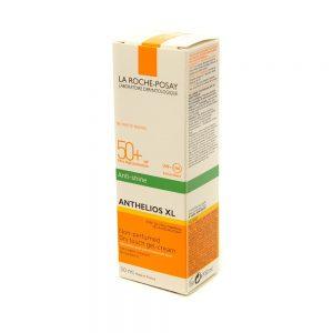 La Roche-Posay Anthelios XL Clean Touch Krema za lice SPF50+