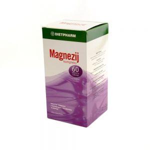 Dietpharm Magnezij 300 kompleks