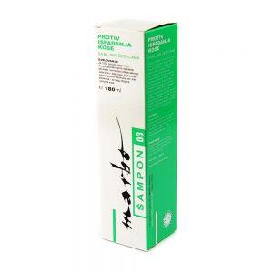 Šampon 03 MARBO