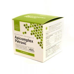 Apicomplex Petrović Vitamin C
