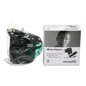 Adapter za Microlife tlakomjere - originalni adapter - zdravije.hr