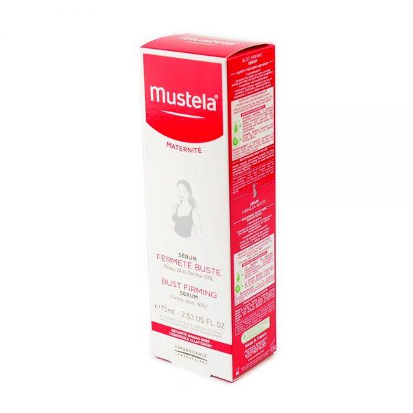 Mustela Maternite serum za učvršćivanje kože grudi