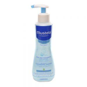 Mustela Voda za čišćenje bez ispiranja, 300 mL