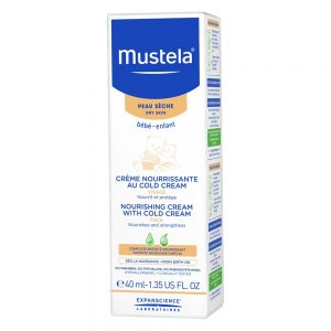 Mustela Cold krema, 40 mL