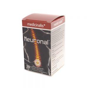 Neuronal, 20 kapsula