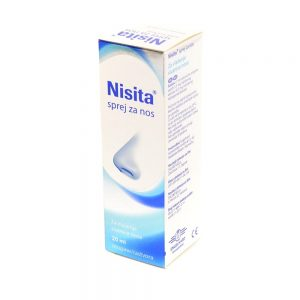 Nisita® sprej za nos