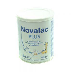 Novalac Plus - mliječna hrana za dohranu