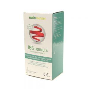 Nutripharm IBS formula, 10 vrećica