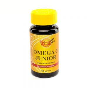 Omega-3 Junior