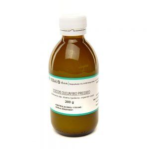 Kemig Kokosovo ulje (maslac), hladno prešano, 200 g