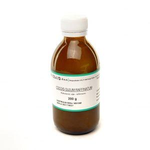 Kemig Kokosovo ulje (maslac), rafinirano, 200 g