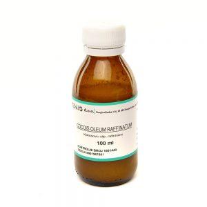Kemig Kokosovo ulje (maslac), rafinirano, 100 g