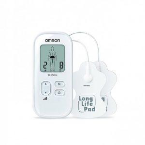 Omron TENS E3 elektrostimulator - smanjuje bol u mišićima i zglobovima