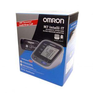 Tlakomjer Omron M7 Intelli IT