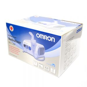 Kompresorski inhalator Omron Compair NE-C28P