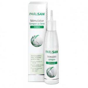 Parusan stimulirajući šampon za žene, 200 mL