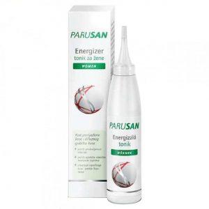 Parusan energizirajući tonik za žene, 200 mL