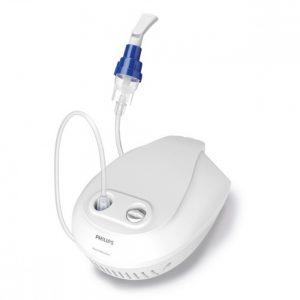 Philips Inhalator Home Neb Plus - kompresorski inhalator - zdravije.hr