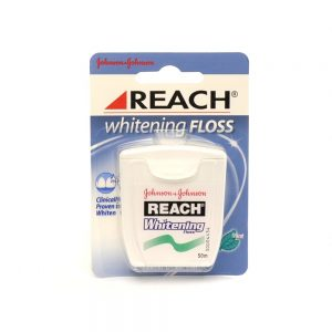 Reach Whitening zubni konac