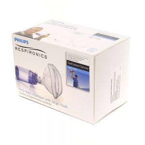 Philips Respironics OptiChamber Diamond 5+