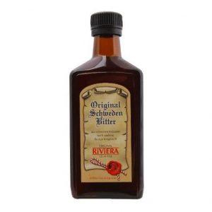 Originalna Švedska grenčica Riviera, 250 ml