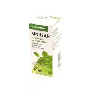 Dietpharm Sinusan® ulje, 10mL