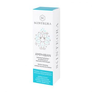 Skintegra Amphibian nježni gel za čišćenje lica