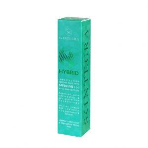 Skintegra Hybrid fluid s UV zaštitom za problematičnu kožu