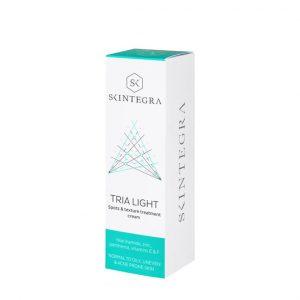 Skintegra Tria Light Krema za normalnu do masnu kožu
