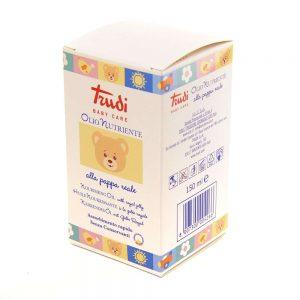 Trudi Hranjivo ulje s matičnom mliječi, 150ml