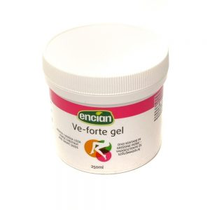 Encian Ve-forte gel, 250 mL