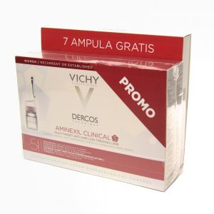 Vichy Aminexil Clinical 5 za žene