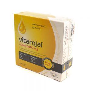 Vitarojal ampule matična mliječ- jačanje imuniteta djece i odraslih