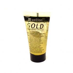Wellion GOLD Turbo Energy Booster