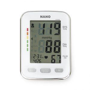 Nano V2 Basic - tlakomjer za nadlakticu