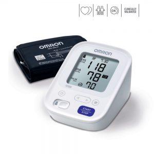 Tlakomjer Omron M3 - klinički validiran, brzo i precizno mjerenje tlaka